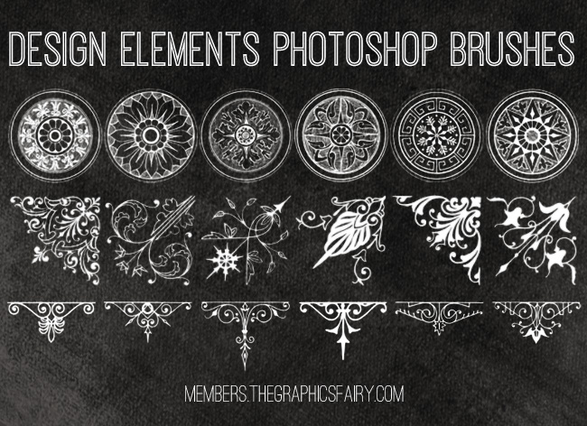 design-elements-brushes-graphicsfairy