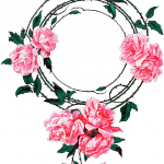 09_spring_rose_frame_graphicsfairy