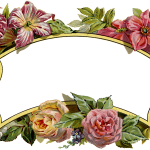 14_spring_flower frame_graphicsfairy