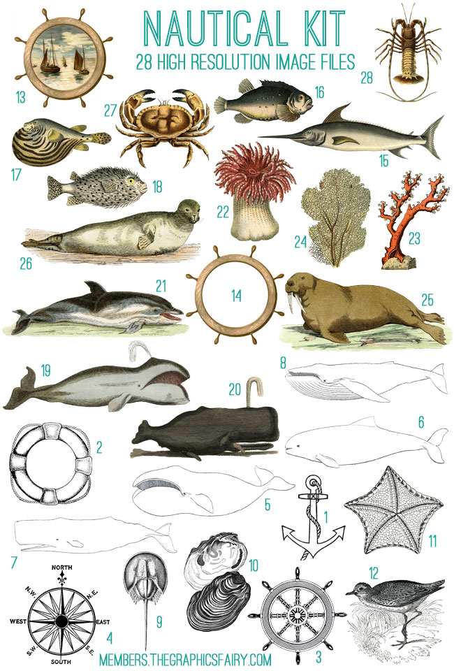 nautical_image_list_graphicsfairy