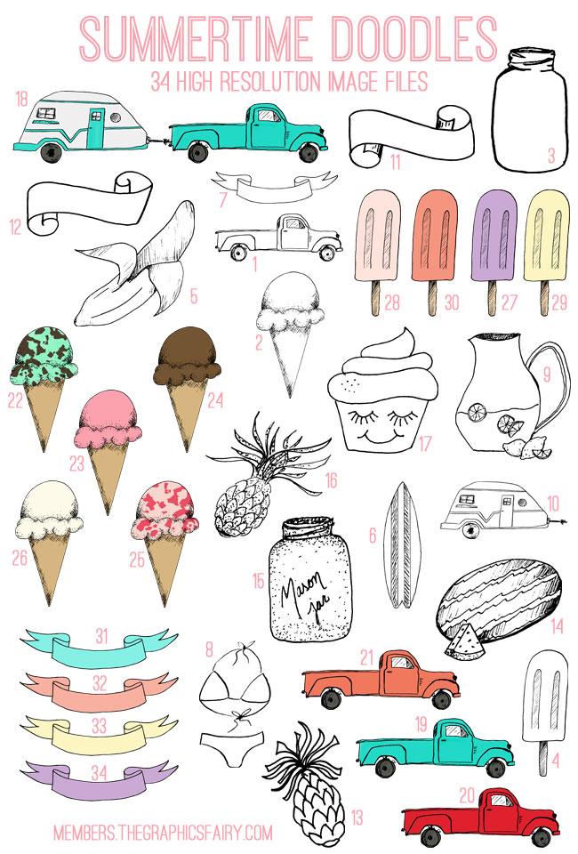 summer_image_list_graphicsfairy