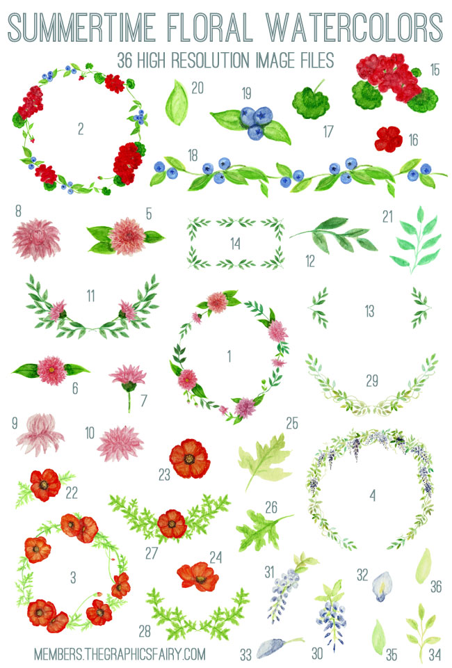 watercolor_image_list_graphicsfairy