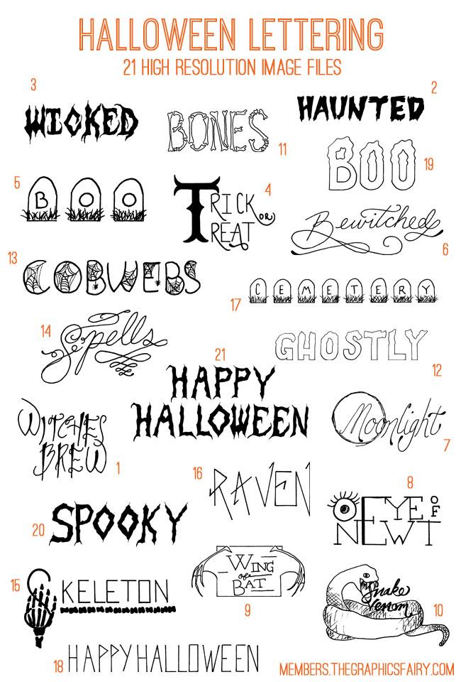 halloween_lettering_image_list_graphicsfairy