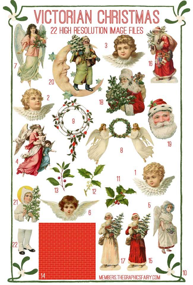 Vict_Christmas_image_list_graphicsfairy