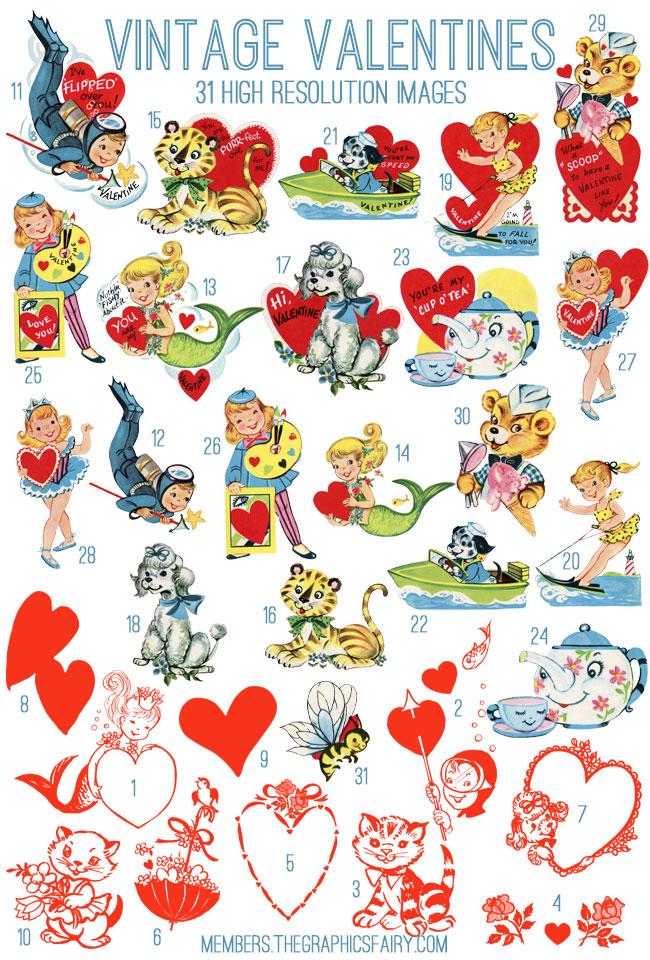 retro_valentine_image_list_graphicsfairy