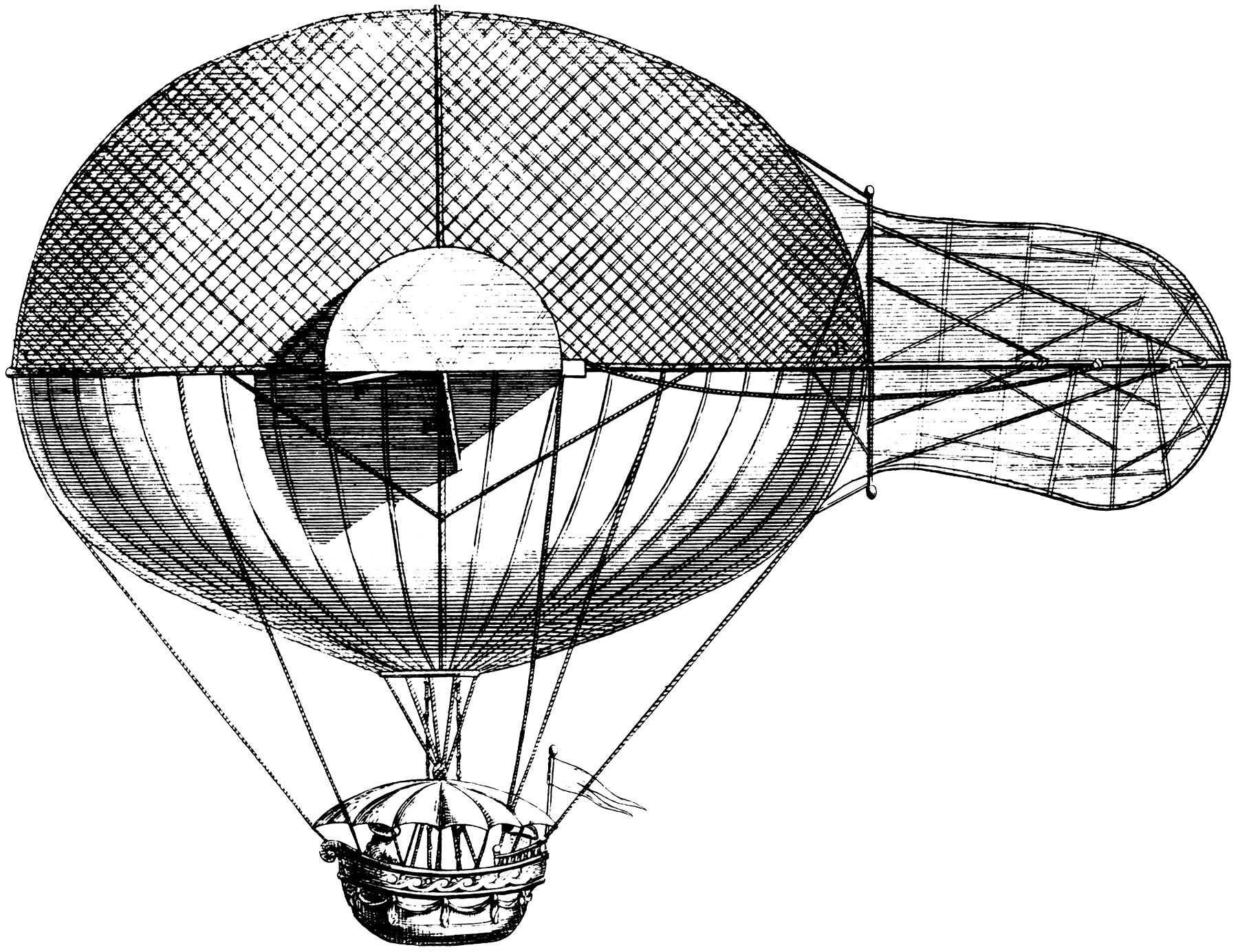free png Airship Clipart images transparent