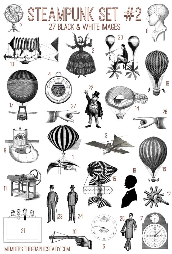 steampunk2_image_list_graphicsfairy