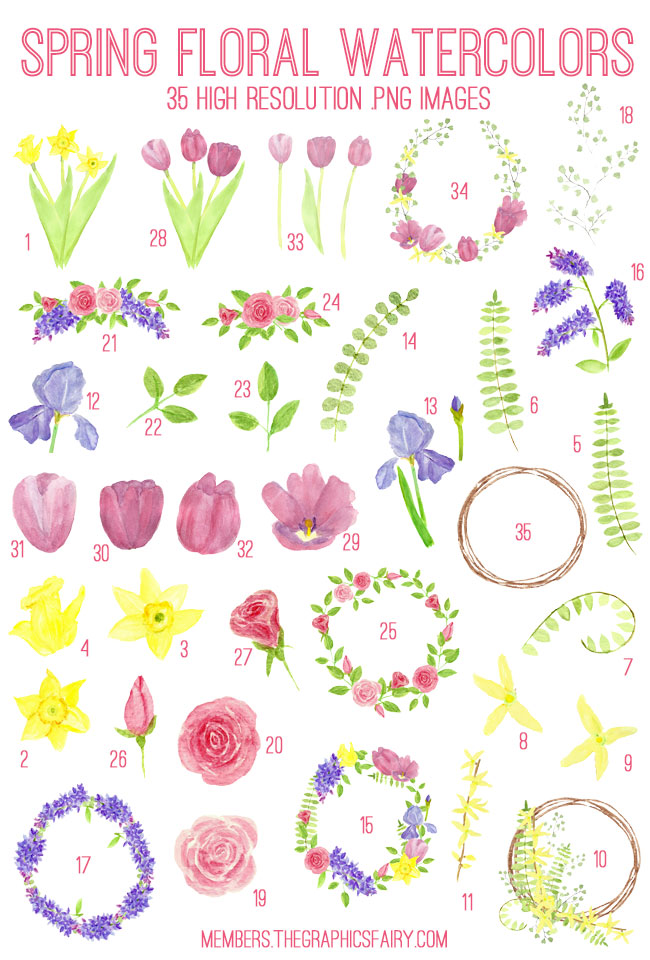 spring_watercolor_image_list_graphicsfairy