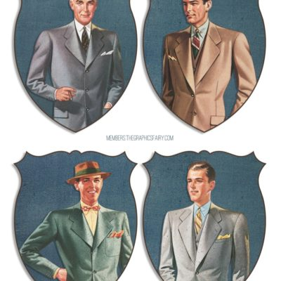 thumbnail of dad_badges_plain_graphicsfairy
