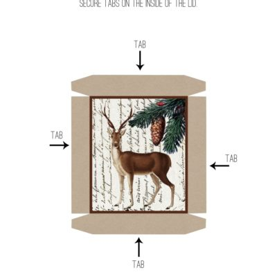 thumbnail of nature_box_lid_deer_graphicsfairy