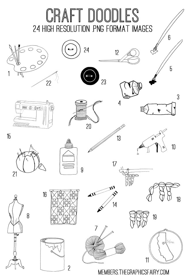 craft_doodles_image_list_graphicsfairy