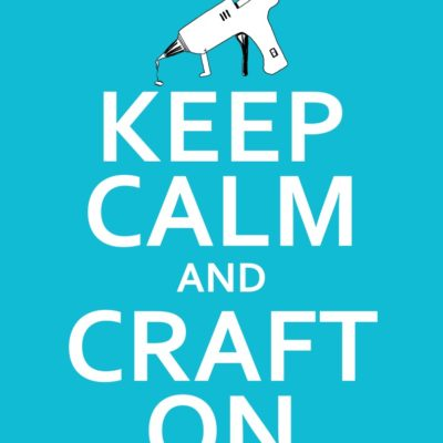 thumbnail of craft_saying_calm_craft_graphicsfairy