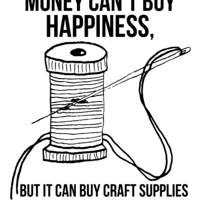 thumbnail of craft_saying_craft_supplies_graphicsfairy