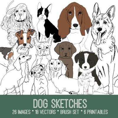 dog_sketches_650x650