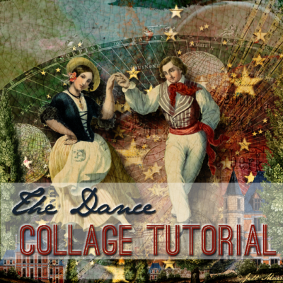 Dance Collage Tutorial
