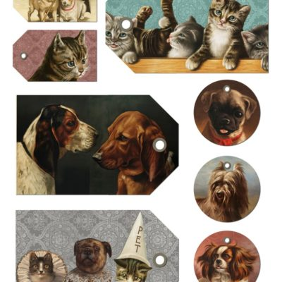 thumbnail of dogs_cats_tags_graphicsfairy