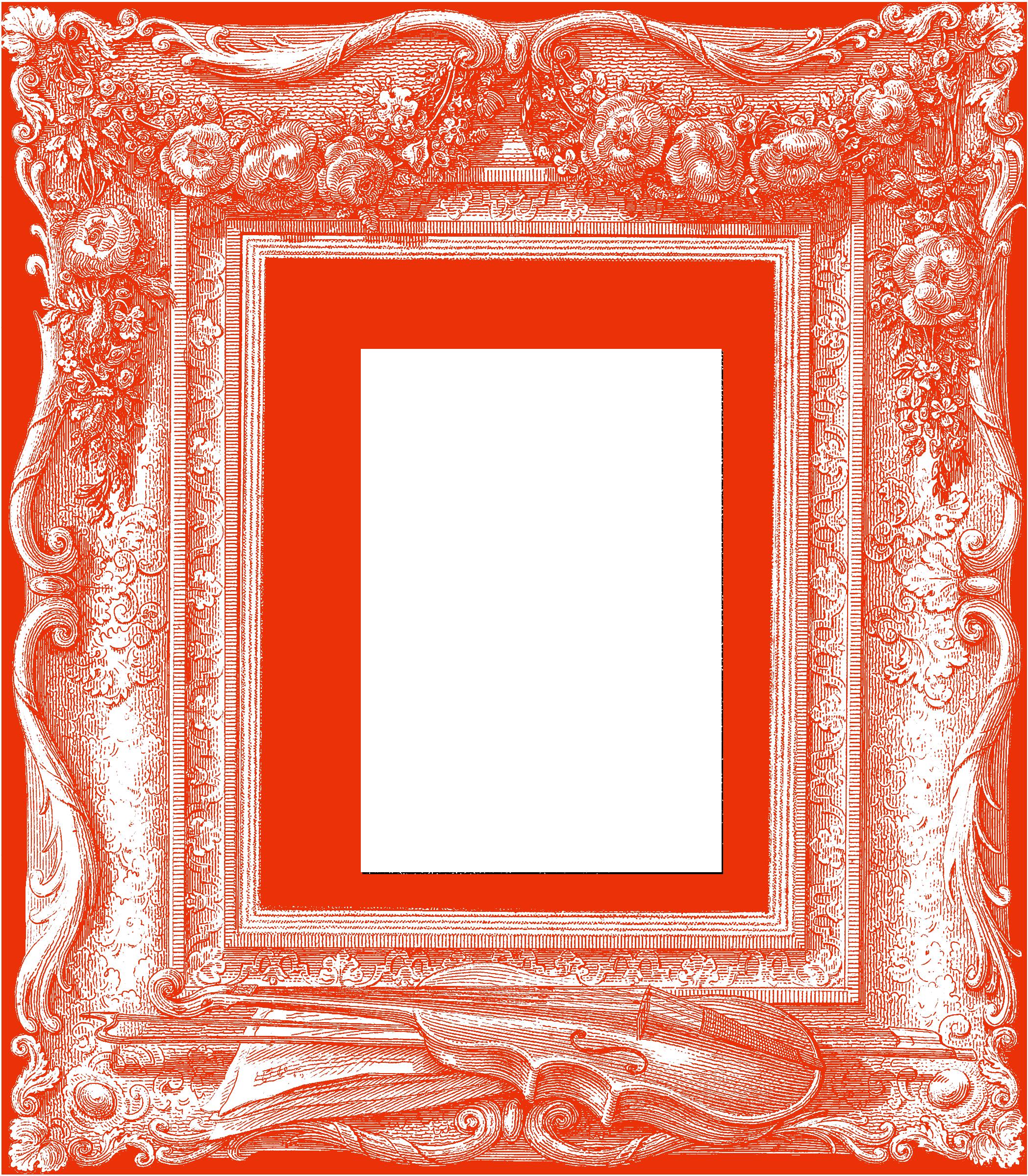 red  u0026 green frames