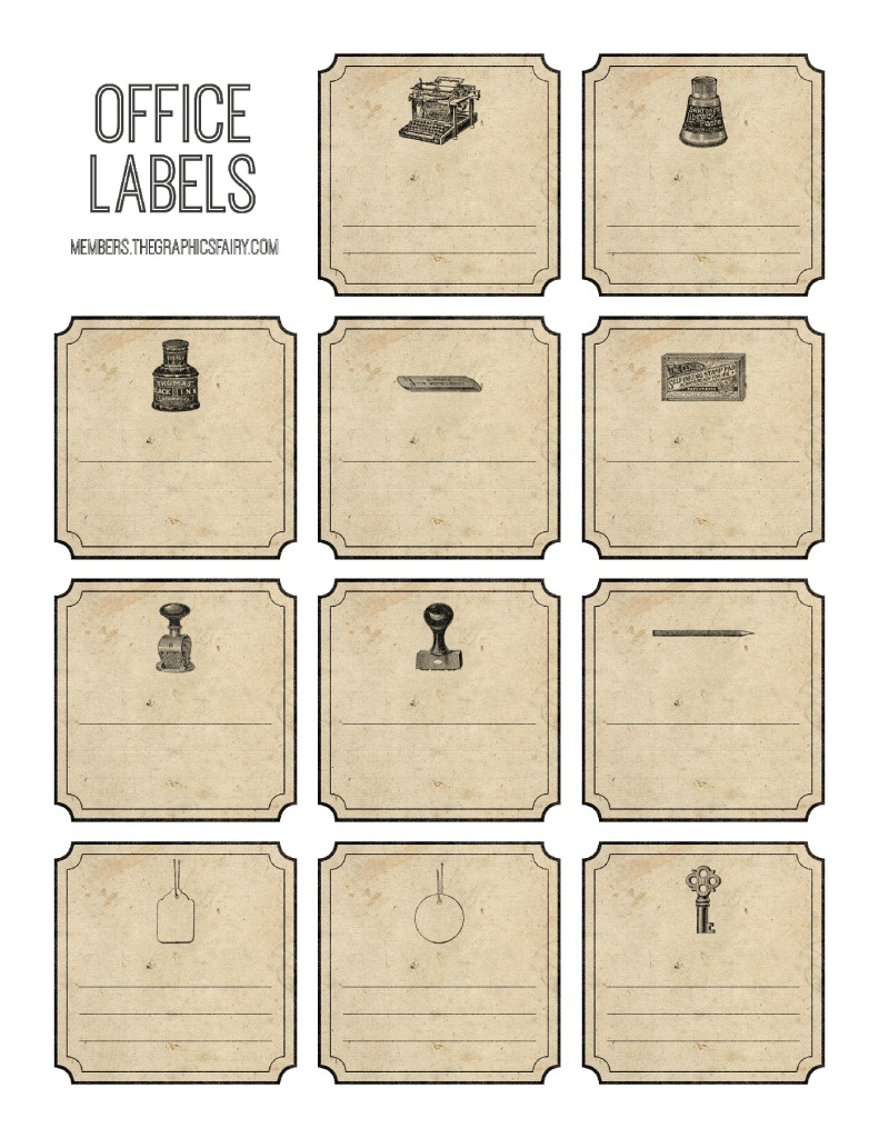thumbnail of labels_office_lined_graphicsfairy