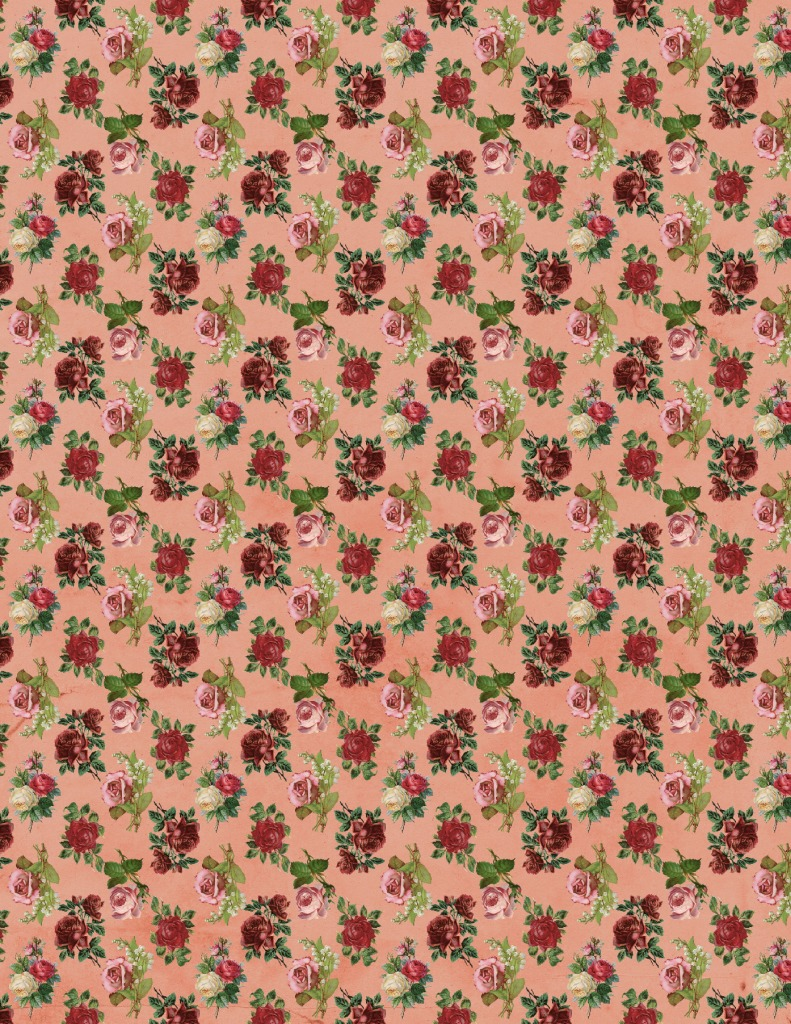 thumbnail of VictorianScrapRoses-Paper4B-GraphicsFairy